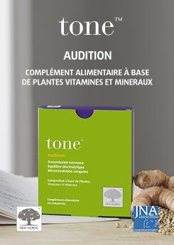 Tone audition